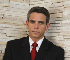 Wayne Patton, estate planning attorney at Wild Felice & Partners